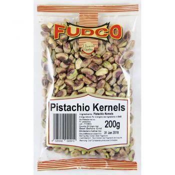 Fudco Pistachio Kernels 200g