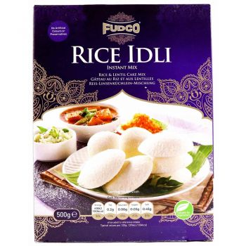 Fudco Rice Idli 500g