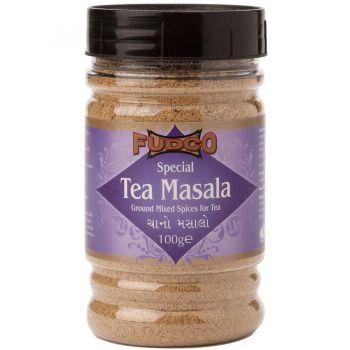 Fudco Special Tea Masala 100g