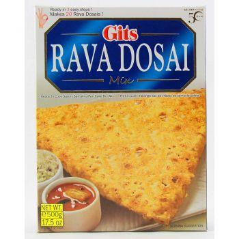 Gits Rava Dosai Mix  200g & 500g Packs