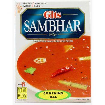 Gits Sambhar Mix 100g
