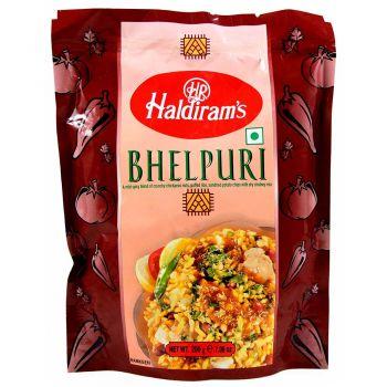 Haldiram's Bhel Puri 200g pack