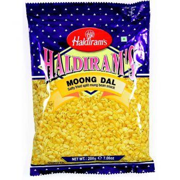 Haldiram's Moong Dal 200g & 400g packs