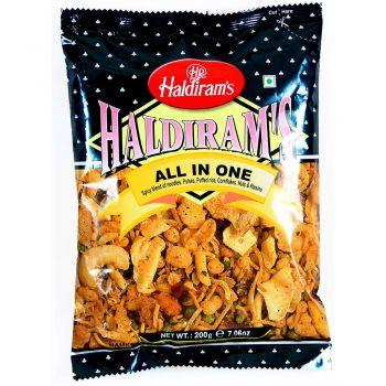 Haldiram's All In One 200g