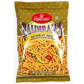 Haldiram's Bombay Mix 200g