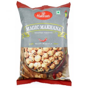 Haldiram's Magic Makana Mast Masala 40g