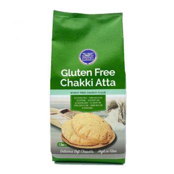 Heera Gluten Free Chakki Atta 1.5kg