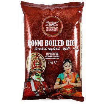 Heera Ponni Boiled Rice 2kg & 5kg Packs