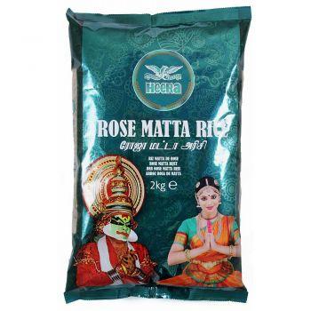 Heera Rose Matta Rice 2kg & 5kg packs