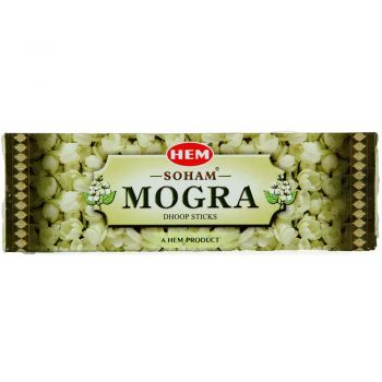 Hem Mogra Dhoop Sticks