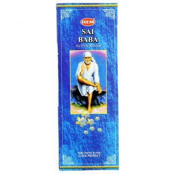 Hem Sai Baba Incense Sticks