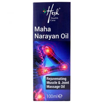 Hesh Maha Narayan Oil 100ml