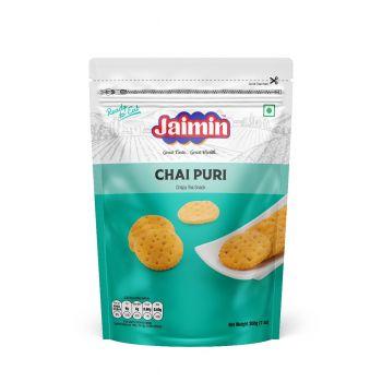 Jaimin Chai Puri 200g
