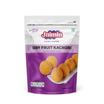 Jaimin Fruit Kachori 200g