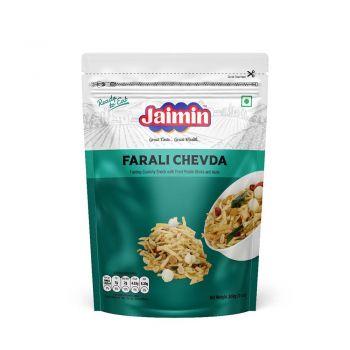 Jaimin Farali Chevda 200g