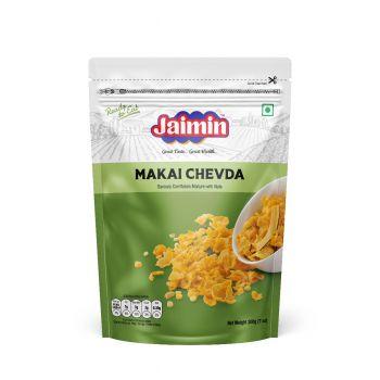 Jaimin Makai Chevda 200g