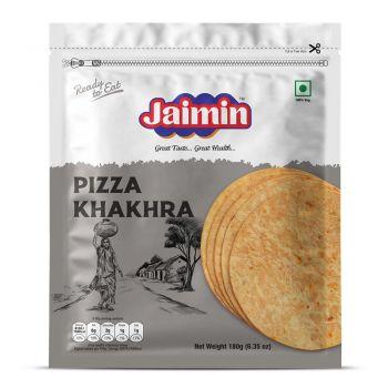 Jaimin Pizza Khakhra 180g