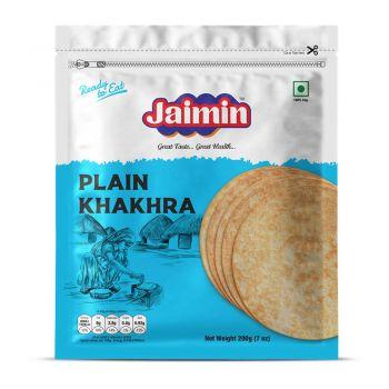 Jaimin Plain Khakhra 200g