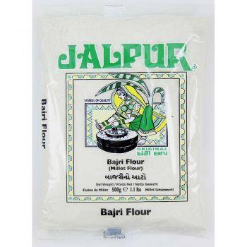 Jalpur Bajri Flour (Millet) 500g