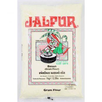 Jalpur Gram Flour 1kg Packs