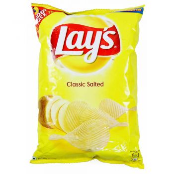 Lays Classic Salted 50g