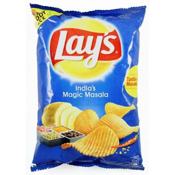 Lay's Magic Masala 56g