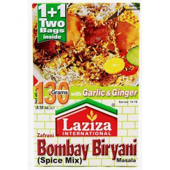 Laziza Zafrani Bombay Biryani 130g