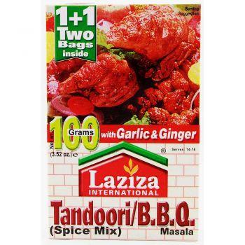 Laziza Tandoori / BBQ Mix 100g