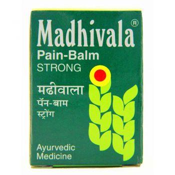 Madhivala Pain Balm 25g