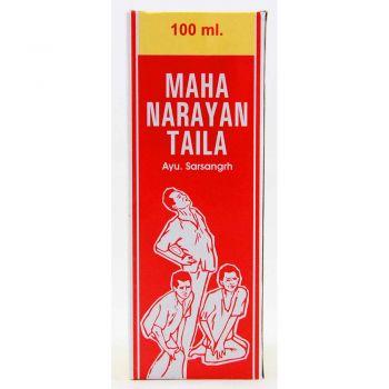 Maha Narayan Taila 100ml