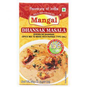Mangal Dhansak Masala 50g