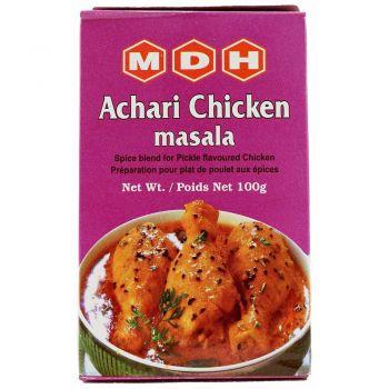 MDH Achari Chicken Masala 100g