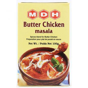 MDH Butter Chicken Masala 100g