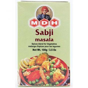 MDH Sabji Masala 100g