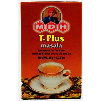 MDH T-Plus Masala 35g