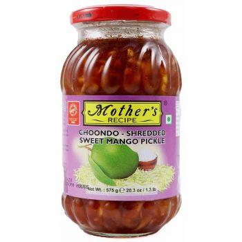 Mother's Recipe Choondo Pickle 575g