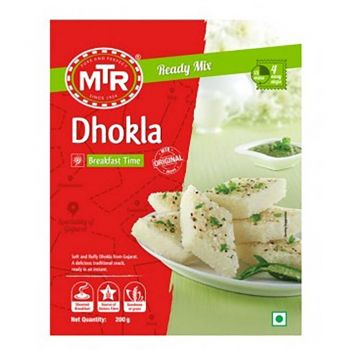 MTR Dhokla Mix 200g
