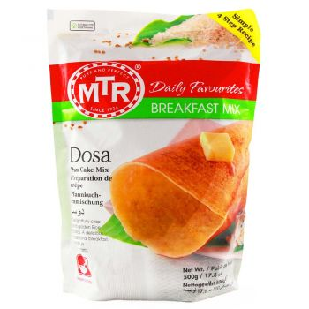 MTR Dosa Mix 200g & 500g Packs
