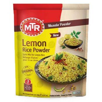 MTR Lemon Rice Powder 100g