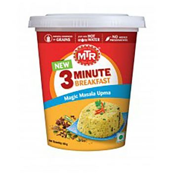 MTR Magic Masala Upma 80g