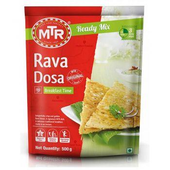 MTR Rava Dosai Mix 500g