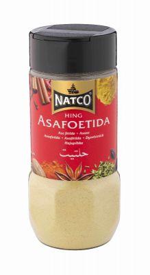 Natco Asafoetida 100g jar
