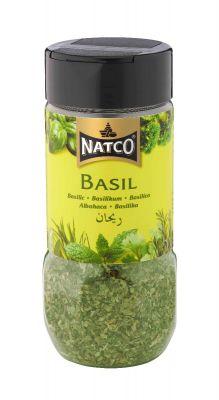 Natco Basil 25g & 350g jars