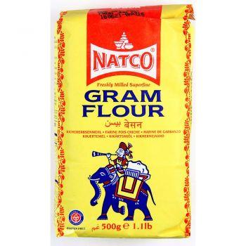 Natco Gram Flour 500g