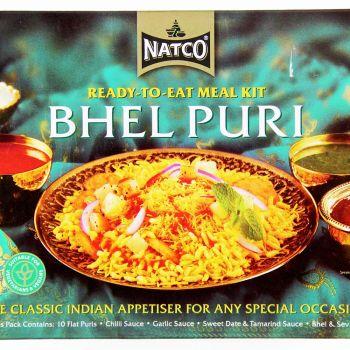 Natco Bhel Puri Kits 500g