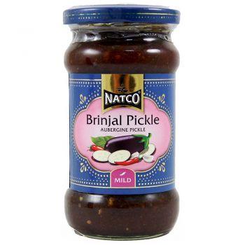 Natco Brinjal Pickle 300g