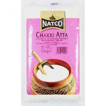 Natco Chakki Atta 1.5kg