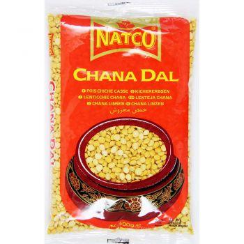 Natco Chana Dal 500g, 1kg & 2kg Packs