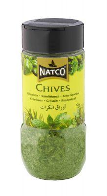 Natco Chives 25g jar