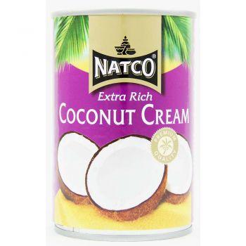 Natco Coconut Cream 400ml